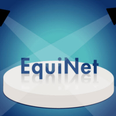 Welcome to the new EquiNet!